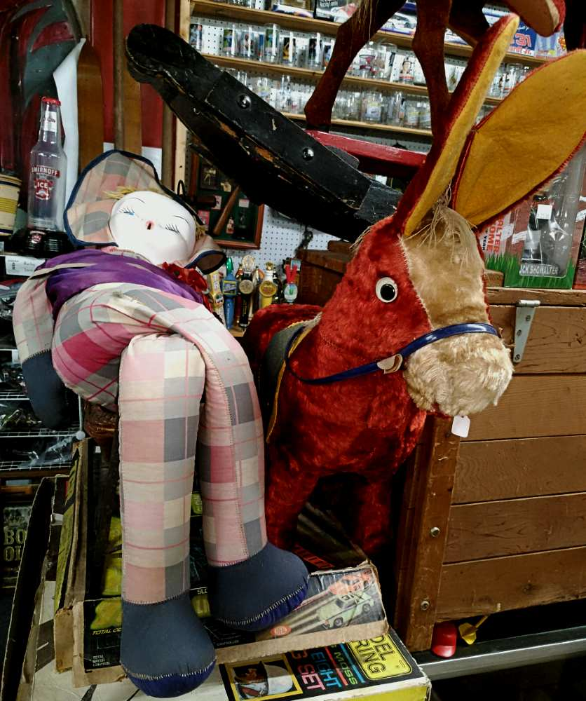 stuffed-doll-and-horse