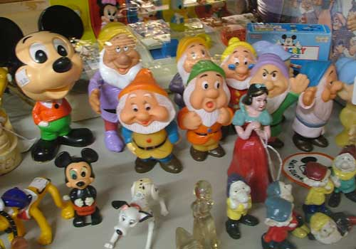 Sm-Disney-Characters