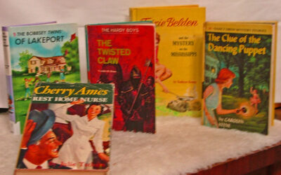 Did You Have a Fav Child's Book That Was Banned?