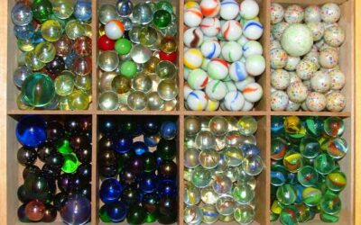 Play Marbles with the Kids