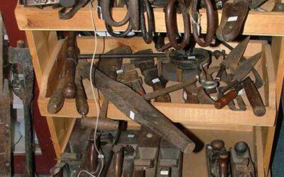 Celebrate Vintage Tools