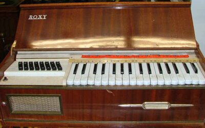 Musical Instruments – oh yes!