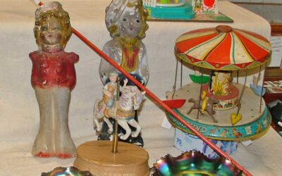 Carnival Collectibles