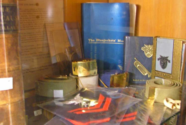 Books to Belt Buckles and other military collectibles at Bahoukas in Havre de Grace