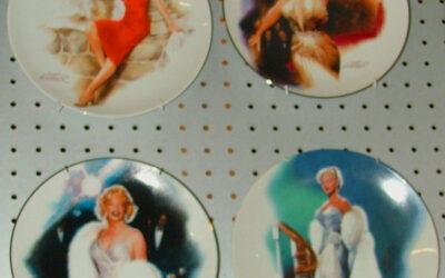 Marilyn Monroe Still Intrigues Us