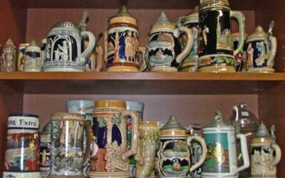 Beer Steins and more