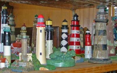 Everyone Loves a Lighthouse