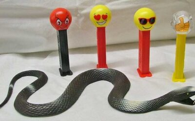 Snakes and Emojis?