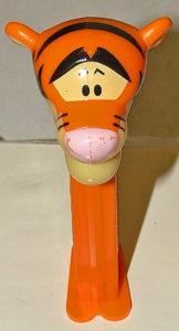 tiger-pez
