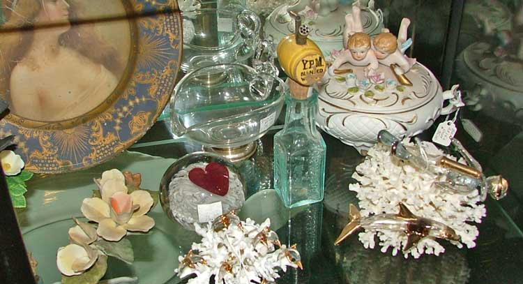 Miniature Collectibles 2