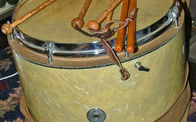 Love Drums!