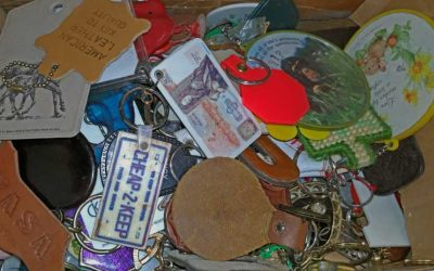 Collect Key Fobs?