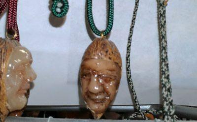 """""""Crazy Nutz"""" Necklaces"""