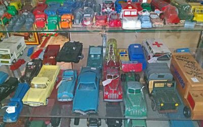 Collectible Cars and More