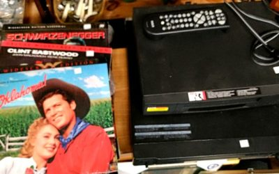 Are you still a laserdisc gamer?
